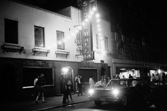 Stonewall Inn, July 1969