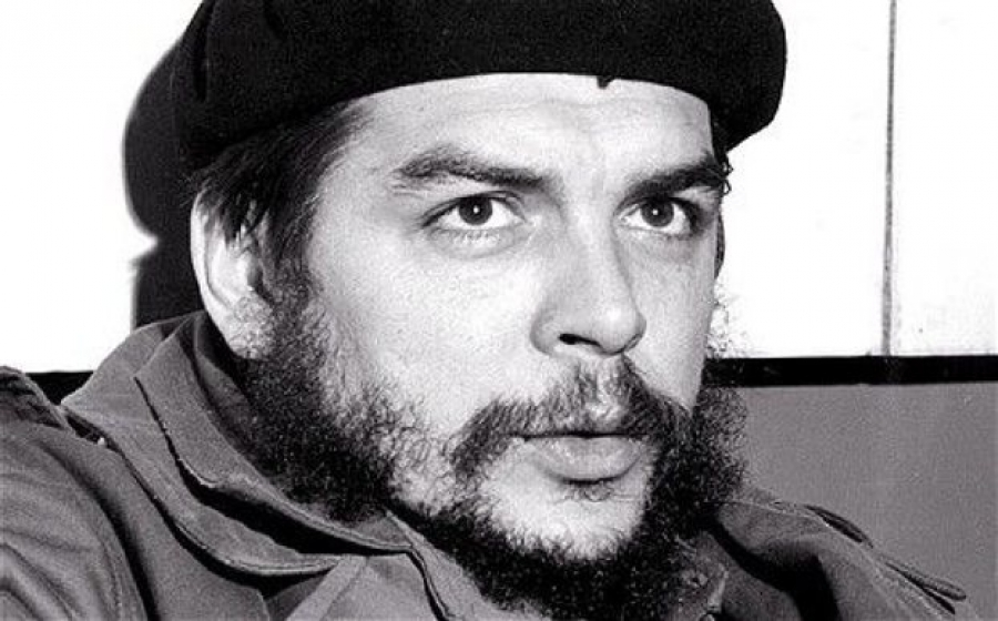 ernesto che guevara day of the heroic guerrilla liberation school che