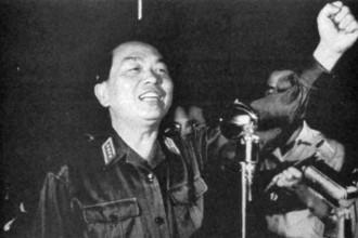 Vietnamese Gen. Vo Nguyen Giap