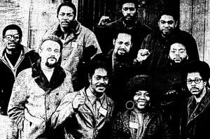Built out of a series of a wildcat strikes in Detroit's auto factories, the League of Revolutionary Black Workers challenged racism at the job and in the union movement.