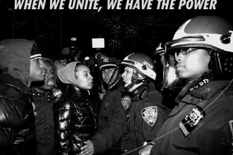 Stand Up Against Police Brutality