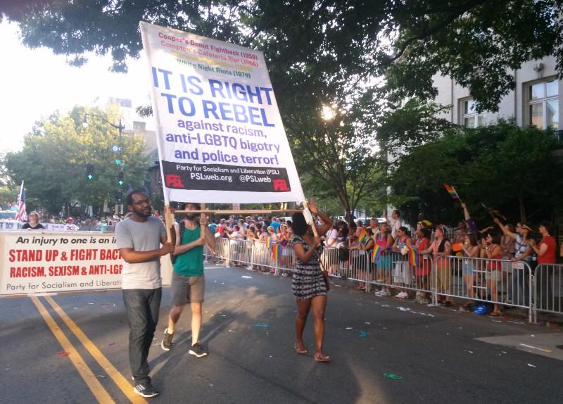 (07) DC Pride
