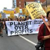 gloria-la-riva-at-environmental-justice-march