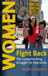 Women Fight Back Cover