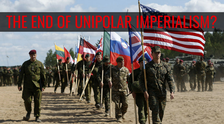 Unipolar imperialism