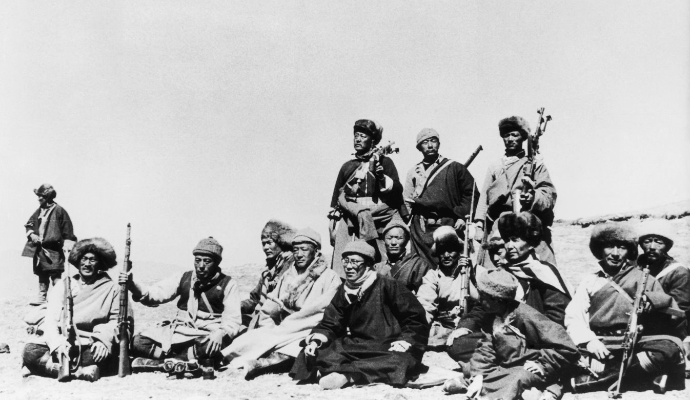 an analysis of the independence of tibet and the dalai lamas movement The dalai lama is their most important figure as a religious and spiritual leader   the current dalai lama has radically changed the meaning of his religious and   and so on – a cultural vacuum would be created, and marxism would move in  to  leaves out the idea of independence, which seems unlikely for tibet since it .
