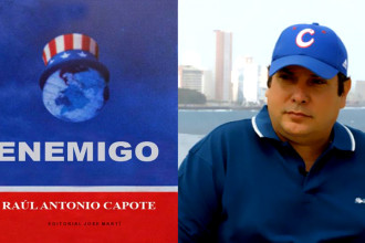 Raul Capote, Cuban double agent
