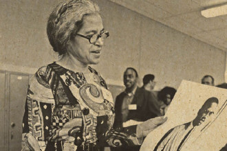 rosa-parks-with-malcolm-x-poster