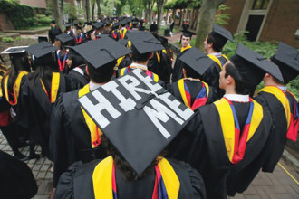 Unemployed College Grads