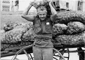 Socialist production has allowed Cuba to develop its economy in the interests of working people. Photo: Bill Hackwell