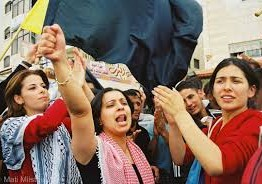 intifada II