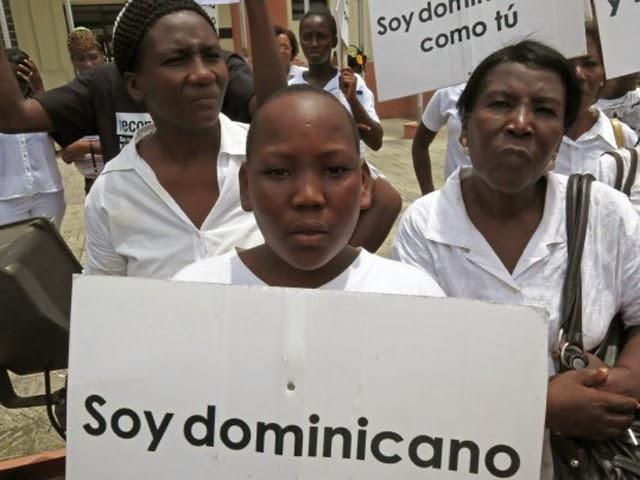 soy dominicano