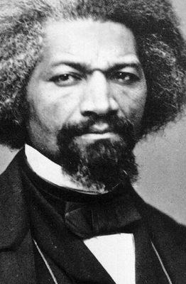 Portrait of Douglas